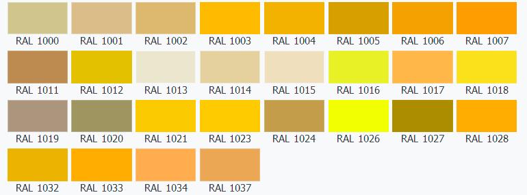 ral 1013 какой цвет